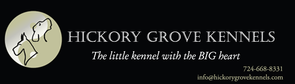 Hickory Grove Kennels